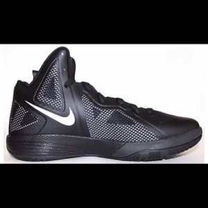 Nike Zoom Hyperfuse Men's Basketball shoes🔥